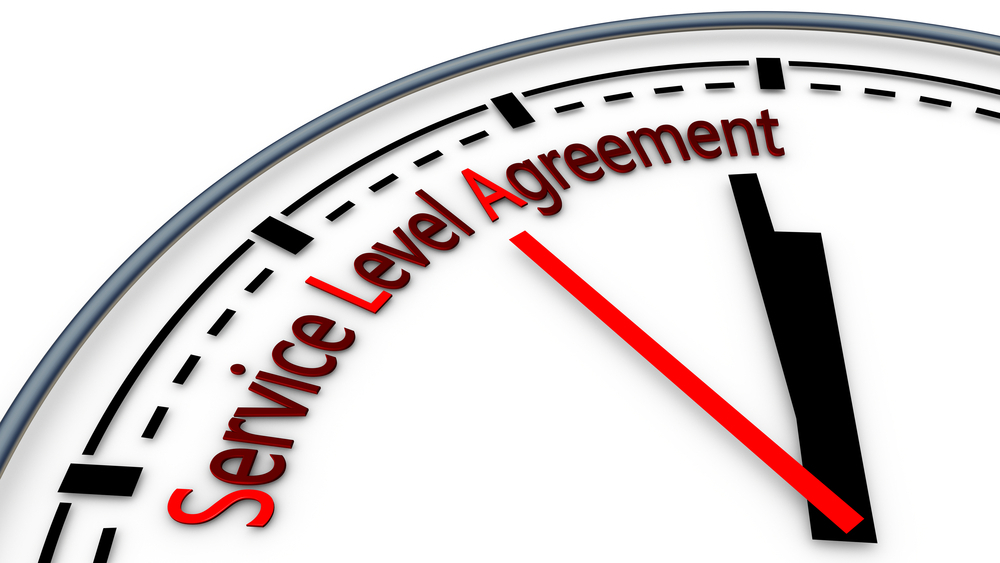 What Is A Service Level Agreement Visualbrainsfo